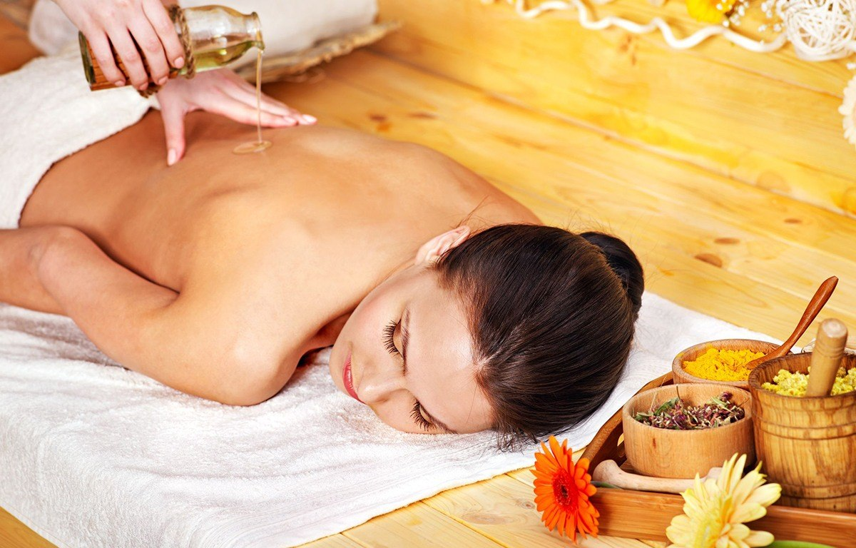 Antistress-Massage Thaimassage Pon Savan Hückelhoven