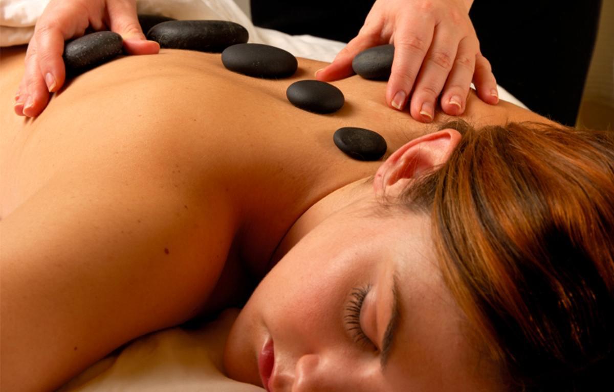 Hot Stone Massage Thaimassage Pon Savan Hückelhoven