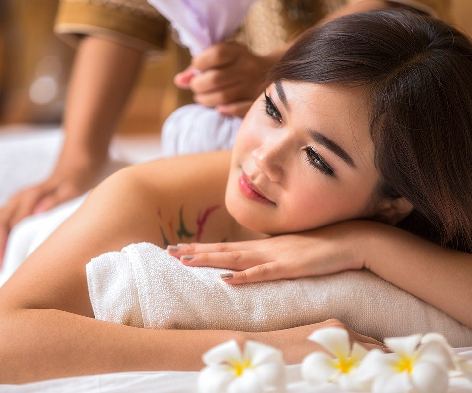Thai Massage Hueckelhoven Pon Savan Spa Wellness Asia Massage - Titelbild